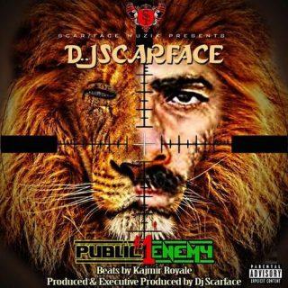DJ Scarface - Public Enemy #1
