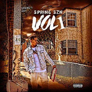 DJ Spring Ave - Spring Szn, Vol. 1