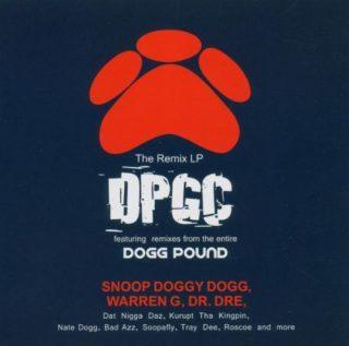 DPGC - The Remix LP