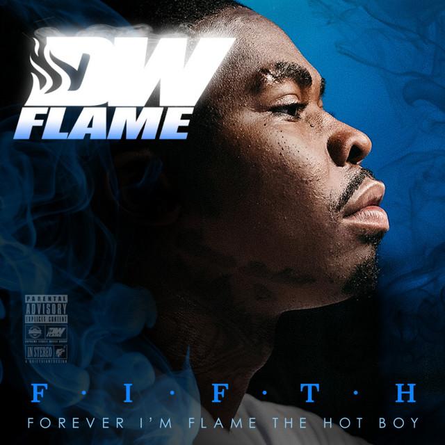 DW Flame - F.I.F.T.H