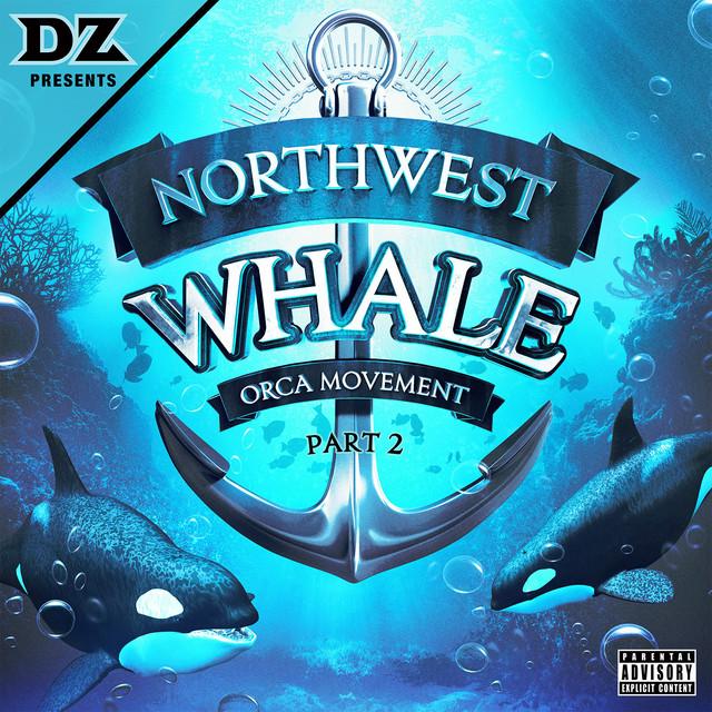 DZ - Northwest Whale Orca Movement Pt. 2