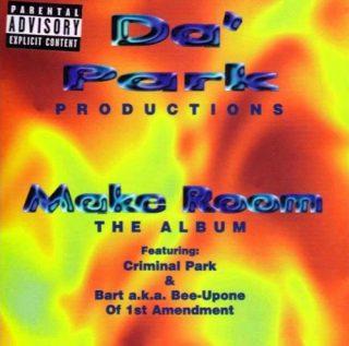 Da Park Productions Make Room