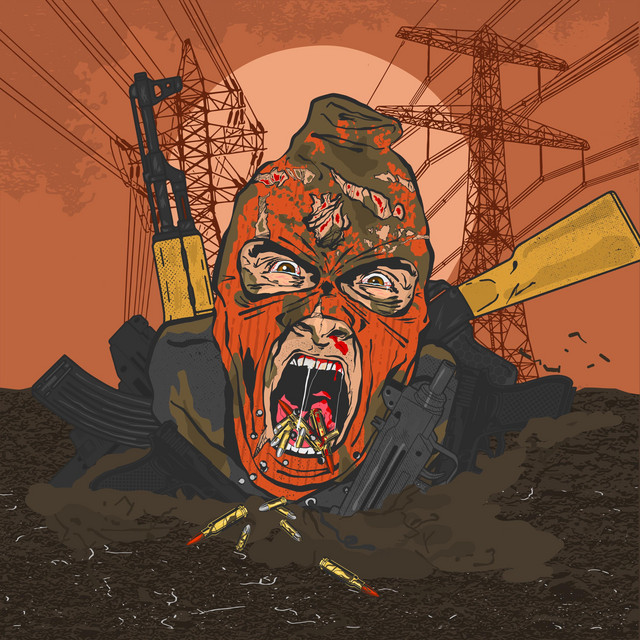 Daniel Son, Asun Eastwood & Futurewave - Bite The Bullet