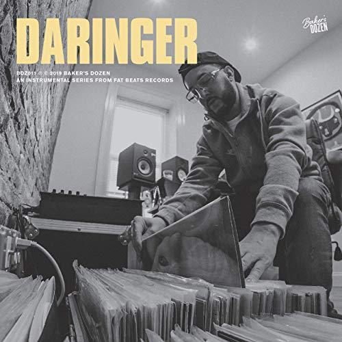 Daringer - Baker's Dozen Daringer