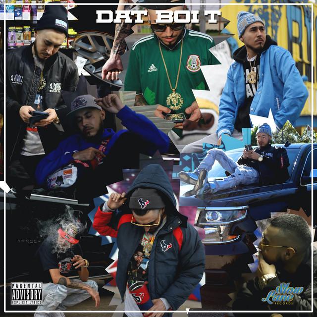 Dat Boi T - Libra $eason - EP