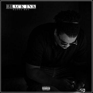 Datta Boy - Black Ink