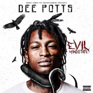 Dee Potts - Evil Mindstate