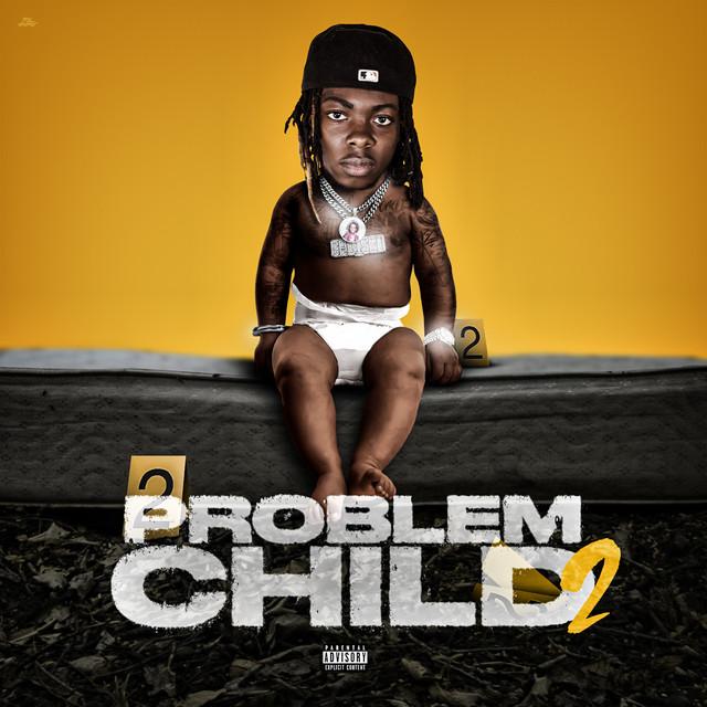 Dee Watkins - Problem Child 2