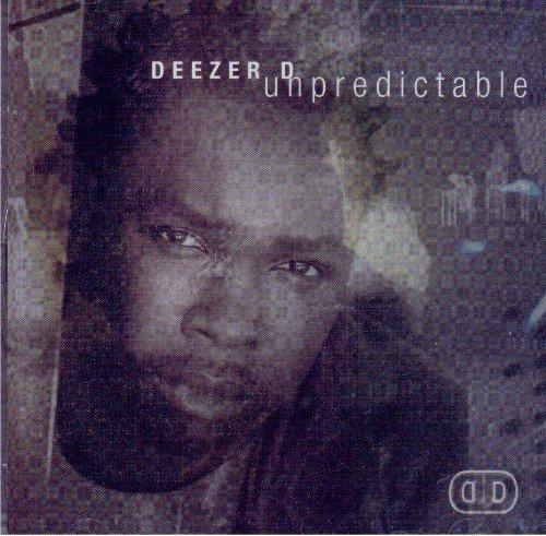 Deezer D Unpredictable
