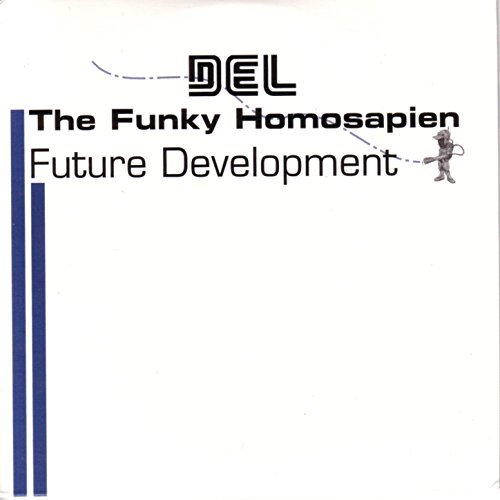 Del The Funky Homosapien - Future Development