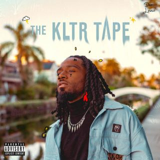 Derrius Logan - The Kltr Tape