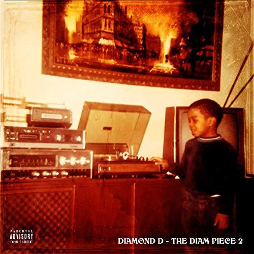 Diamond D - The Diam Piece 2