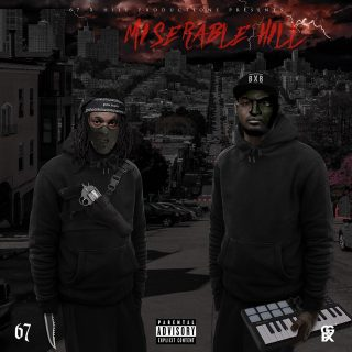 Dimzy & Carns Hill - Miserable Hill