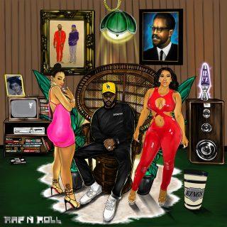 Dom Kennedy - Rap N Roll (Deluxe Album)