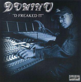 Domino - D Freaked It