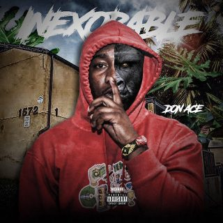 Don Ace - Inexorable