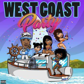 Don P - West Coast Party