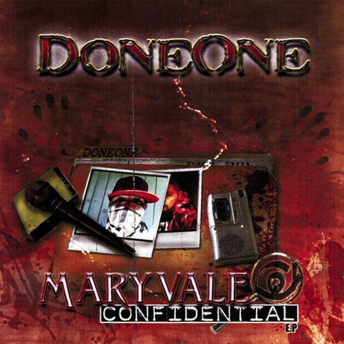 Done One - Maryvale Confidential