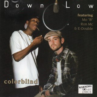 Down Low Colorblind
