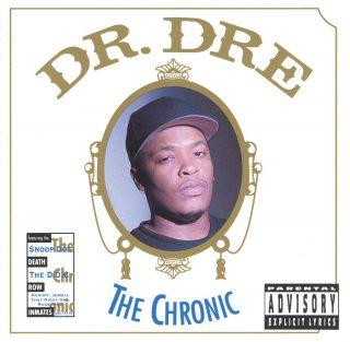 Dr. Dre The Chronic
