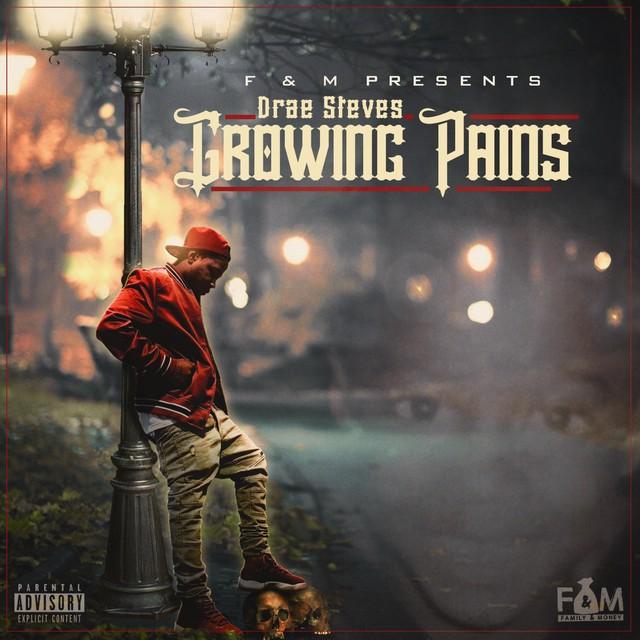 Drae Steves - Growing Pains