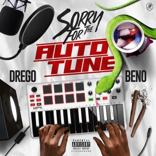 Drego & Beno - Sorry For The Auto Tune