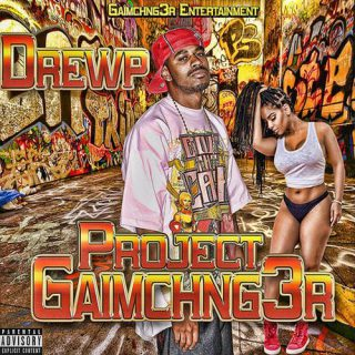 Drewp Project Gaimchng3r