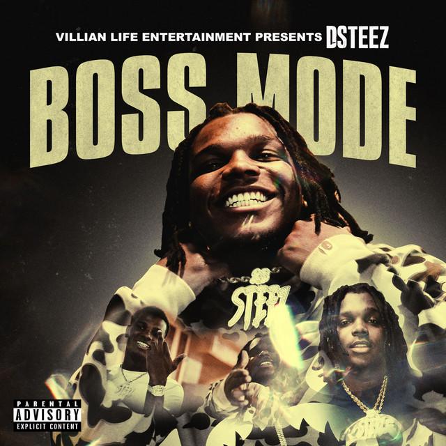 Dsteez - Boss Mode