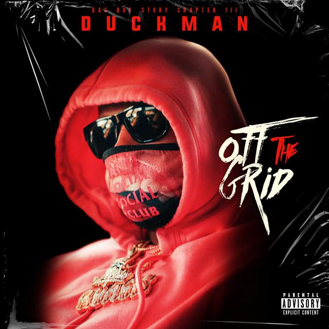 Duckman - Off The Grid