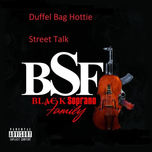 Duffel Bag Hottie - Street Talk