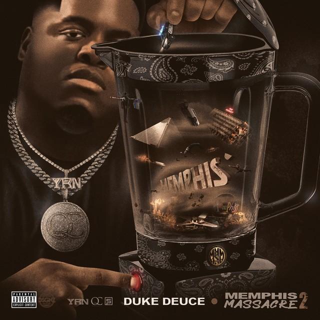 Duke Deuce - Memphis Massacre 2