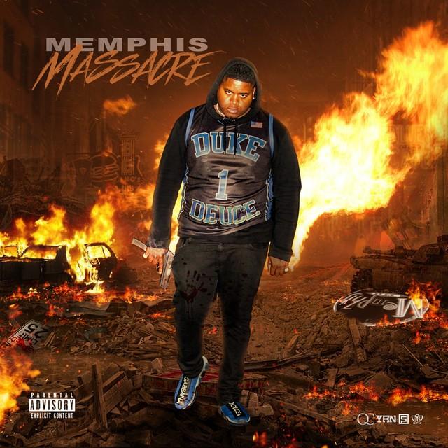 Duke Deuce - Memphis Massacre