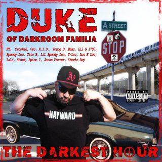 Duke - The Darkest Hour