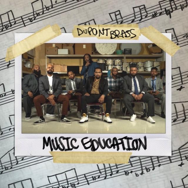 Dupont Brass - Music Education