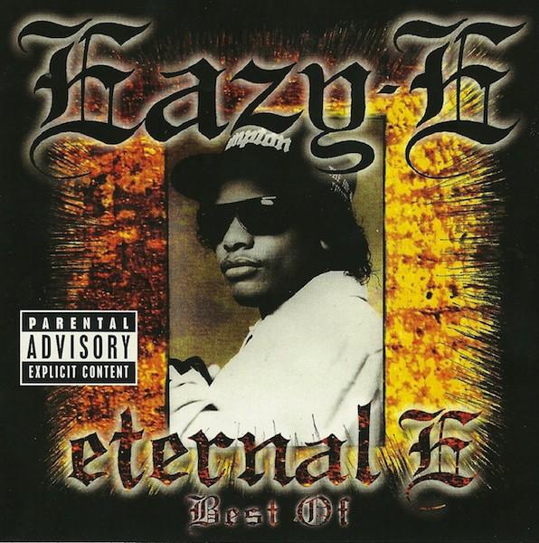 Eazy E Eternal E Best Of