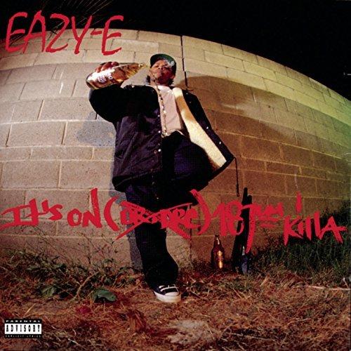 Eazy E Its On Dr. Dre 187um Killa