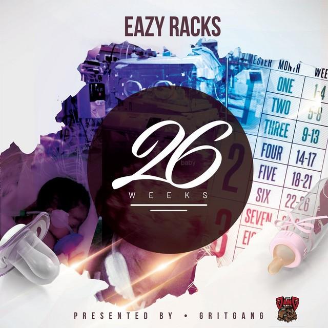 Eazy Racks - 26 Weeks