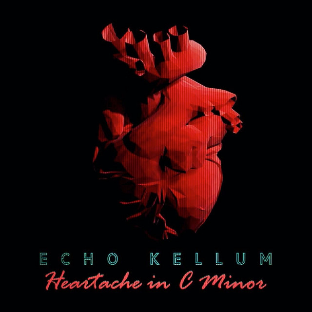 Echo Kellum - Heartache In C Minor