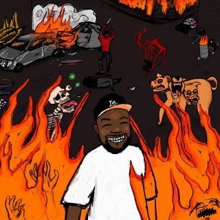 Eddy Baker - The Worst Of Times