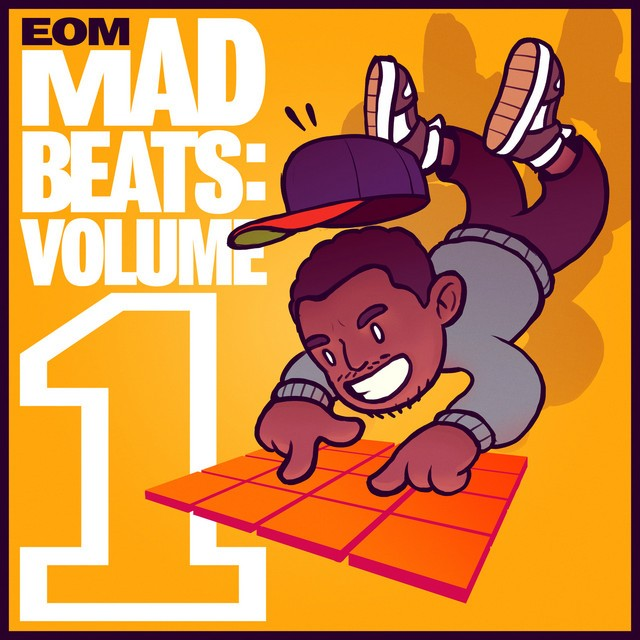 Elements Of Music - Eom Mad Beats Volume 1