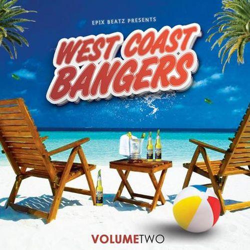 Epix Beatz - Presents WestCoast Bangers Vol. 2
