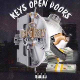 FWC Big Key - Keys Open Doors