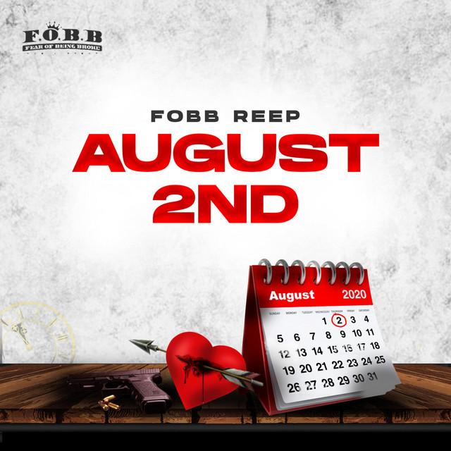 Fobb Reep - August 2nd
