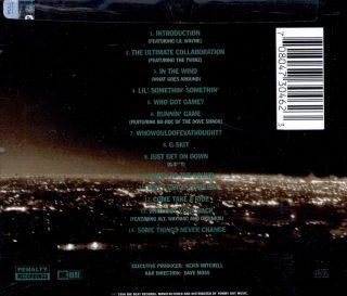 Foesum - Perfection (Back)