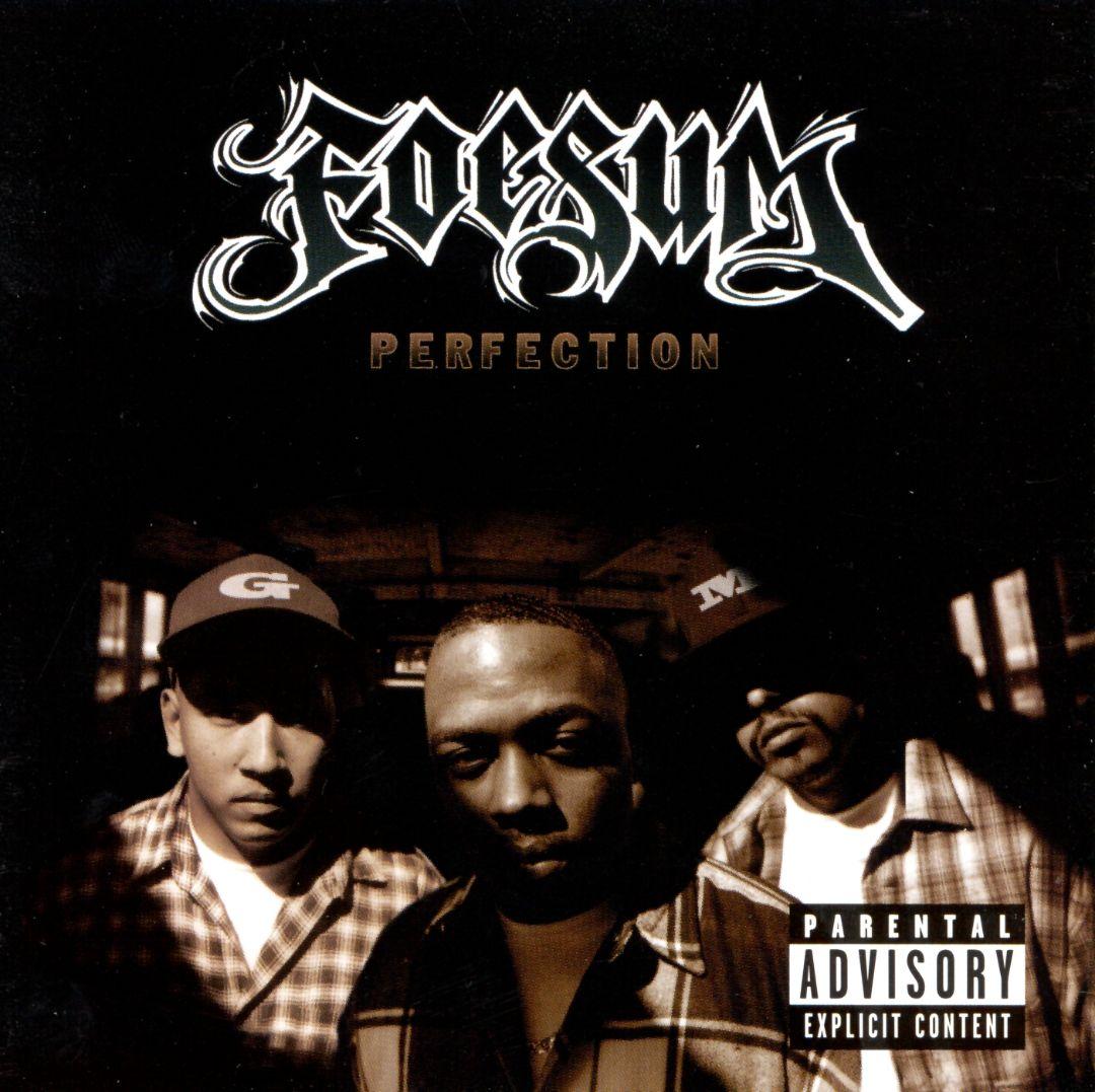 Foesum - Perfection