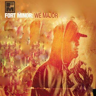 Fort Minor - We Major