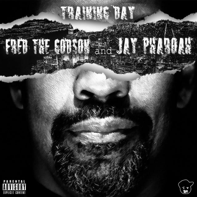 Fred The Godson & Jay Pharoah - Training Day