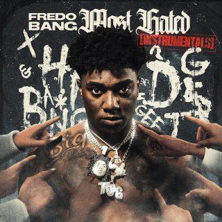 Fredo Bang - Most Hated (Instrumentals)