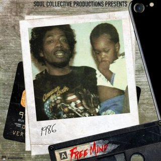 Free Mind - 1986