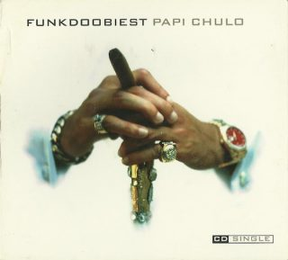 Funkdoobiest - Papi Chulo (Front)